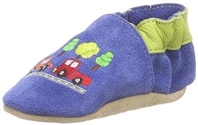 Calvin Klein Autos, Zapatillas de Estar por casa para Bebés: Amazon.es: Zapatos y complementos