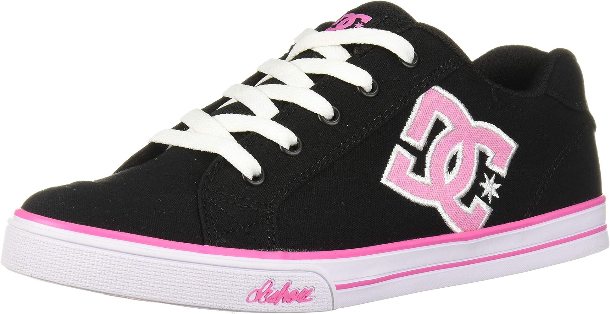 DC Kids Chelsea Tx Se Skate Shoe