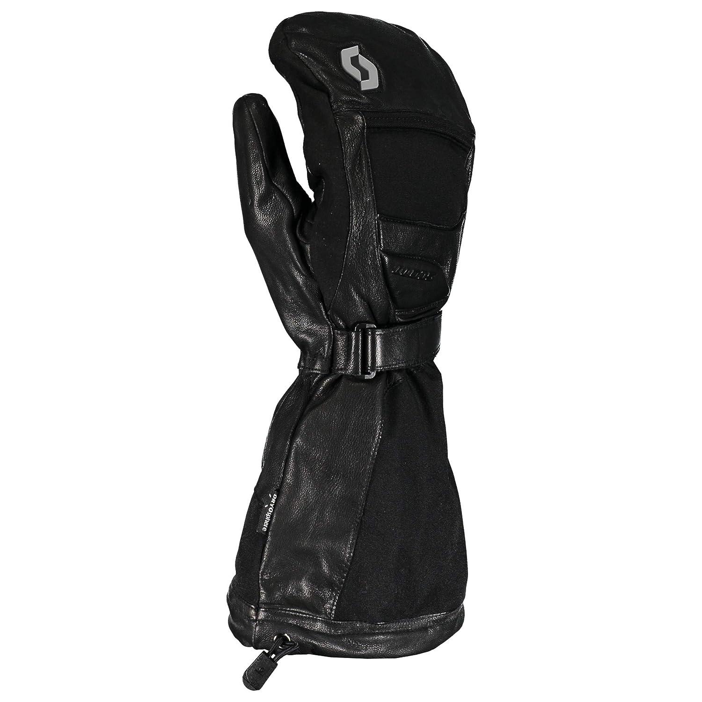 Scott Mitten Tundra II Leather schwarz XXL XXL schwarz 90ff2d