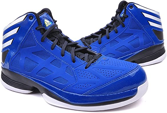 adidas Crazy Shadow Basketball Shoes Royal/White/Black