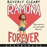 Ramona Forever CD (Ramona, 7)