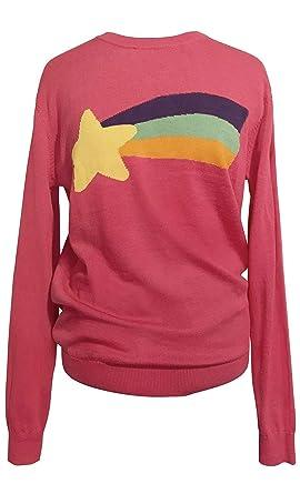 0b2c69250f5 Amazon.com  Gravity falls - Shooting Star Sweater  Clothing
