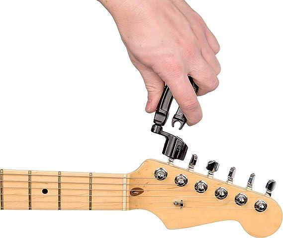 Planet Waves DP0002 - Enrollador de cuerdas de guitarra: Amazon.es ...