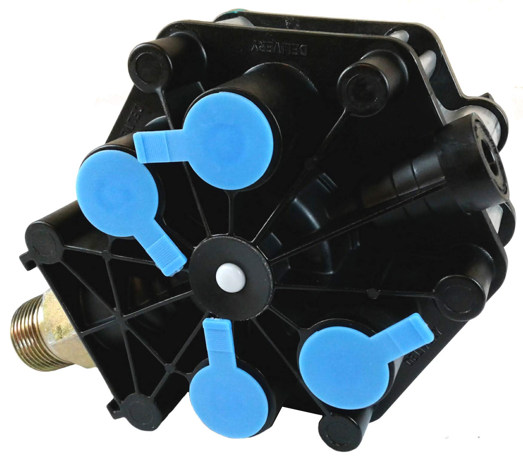 FF2 Full Function Trailer Brake Valve - 3/4'' Reservoir for Heavy Duty Big Rigs by Brianna Auto Parts (BAP) (Image #6)
