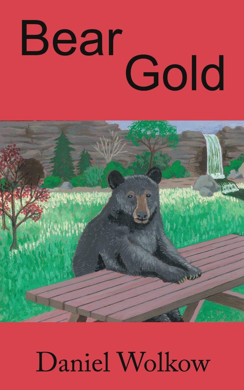 Download Bear Gold ebook
