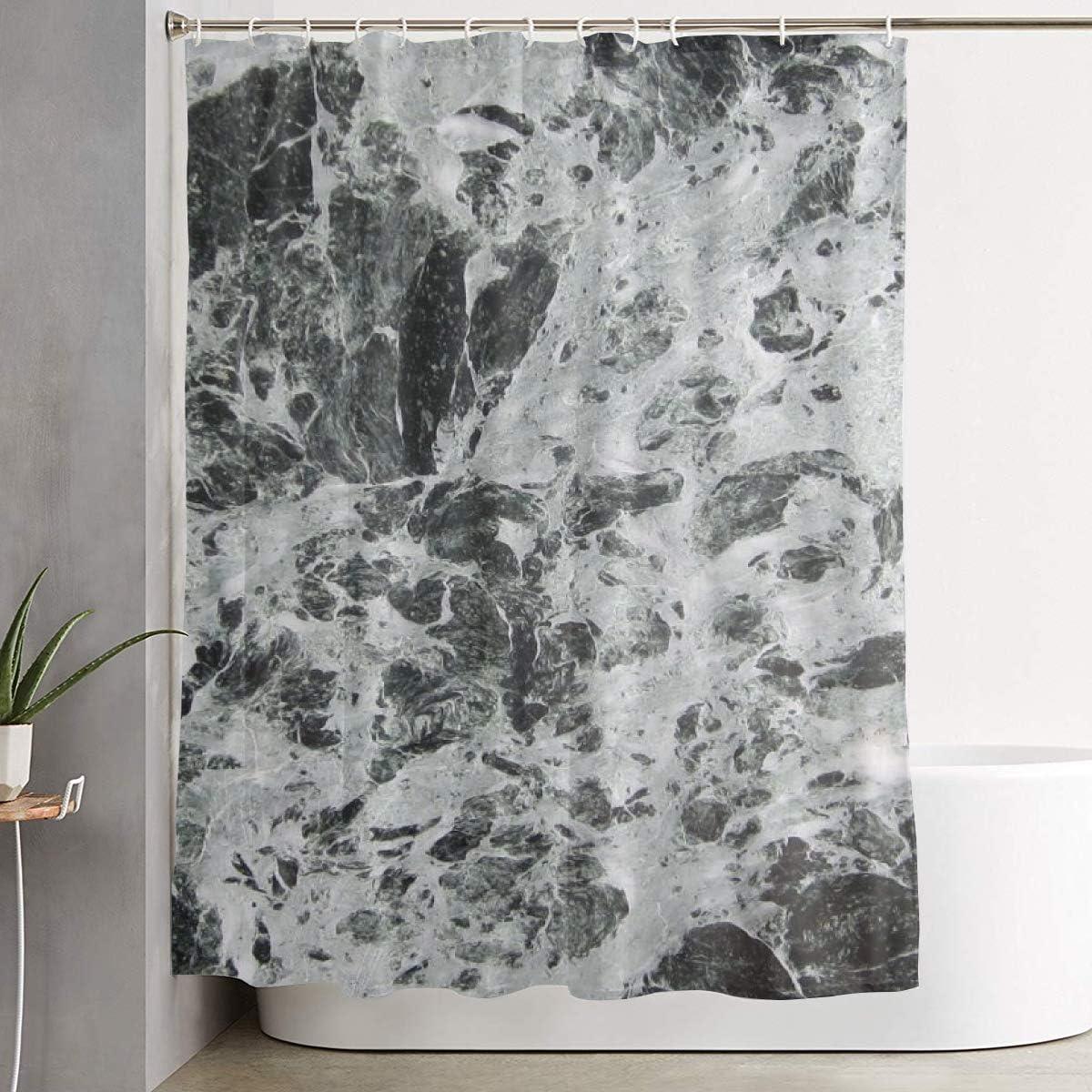 MINYUK - Cortina de Ducha para Perros y Flores, Impermeable, 150 x ...