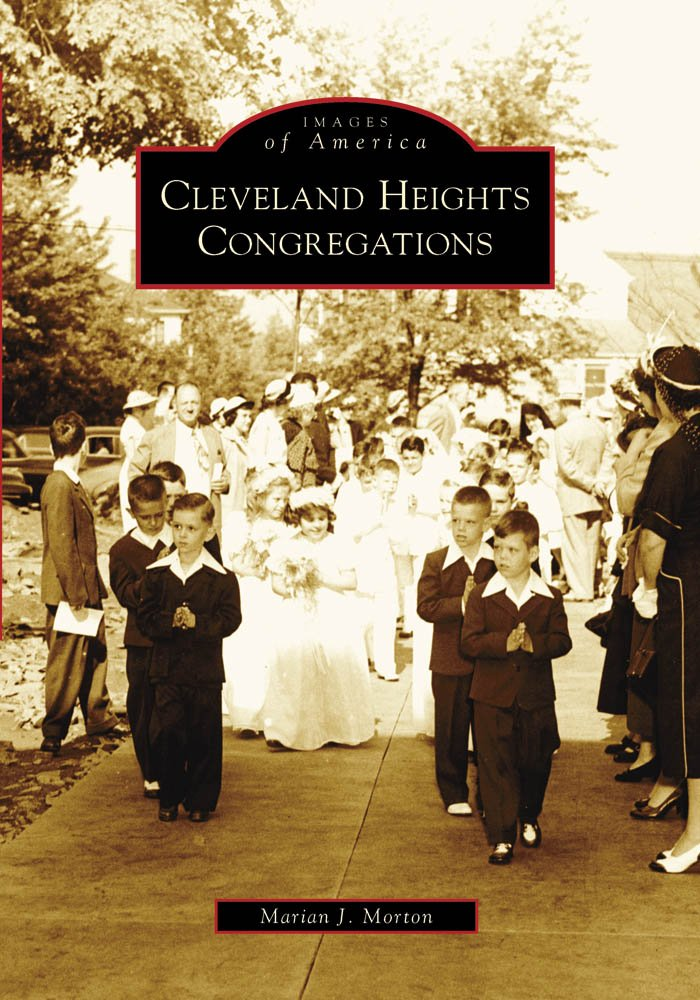 Cleveland Heights Congregations (Images of America) pdf epub
