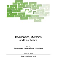 Bacteriocins, Microcins and Lantibiotics: 65