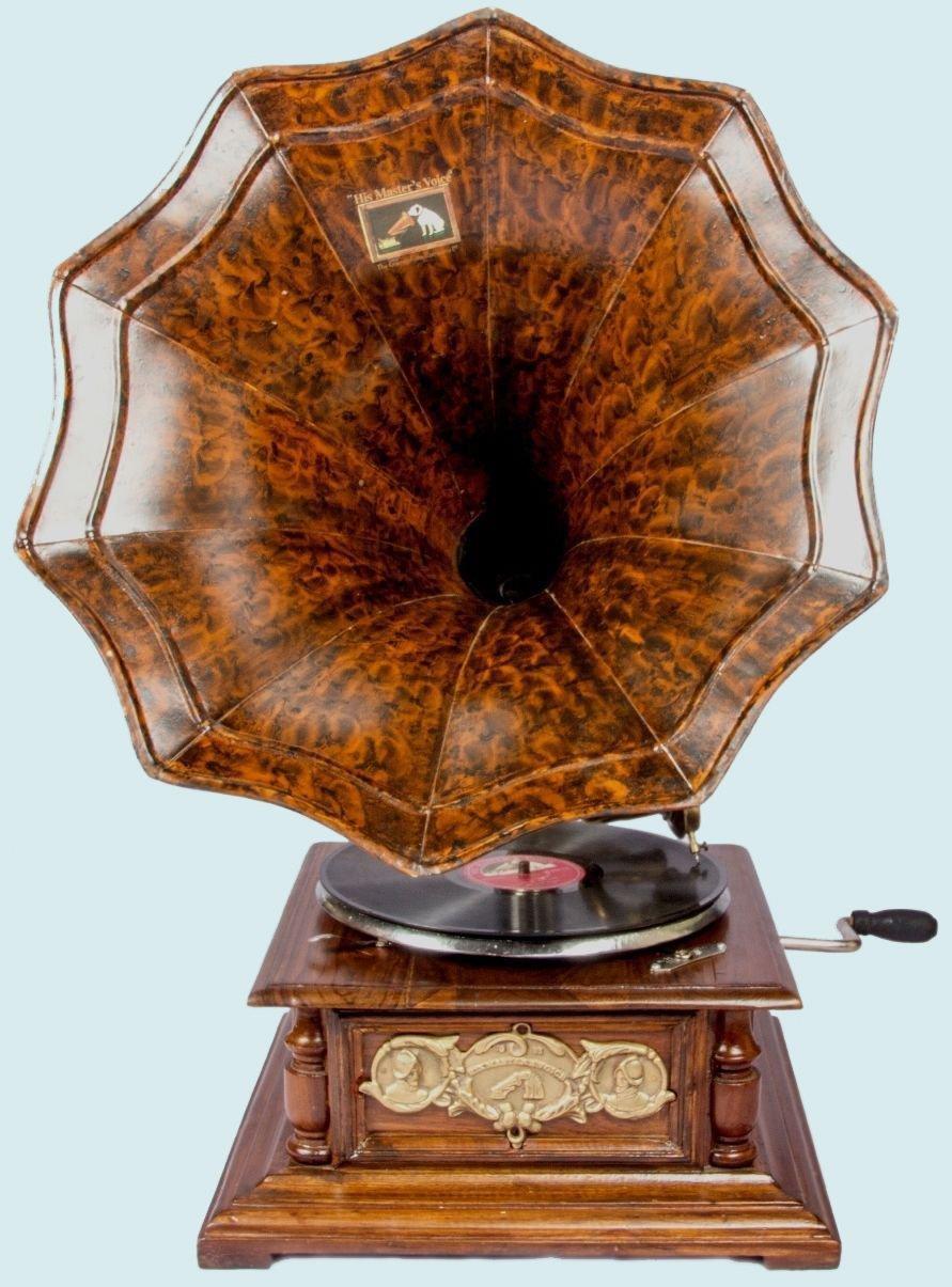 使い勝手の良い 骨董品世界アンティーク古いマシン木製CollectibleヴィンテージHMV 016 Gramophone Phonograph Gramophone awusahb B073SZL9K1 016 B073SZL9K1, desir de vivre:93e1bdb3 --- mrplusfm.net