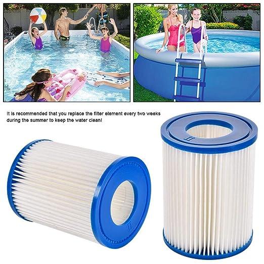 Limpiar piscina hinchable