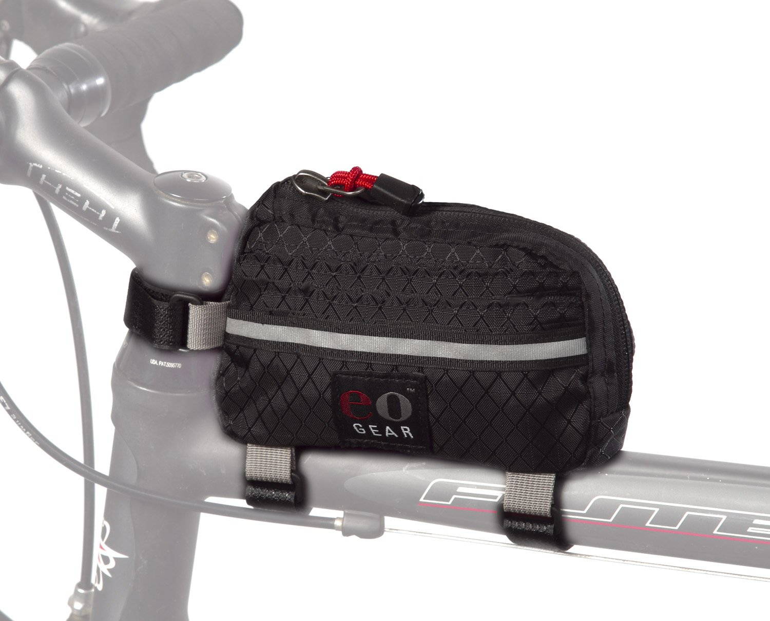 eoGEAR Century Lite Bag/Black