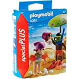 Playmobil Special Plus Children At The Beach Figures Play Set - 4 Years & Above