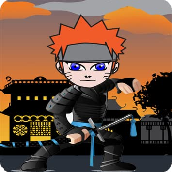 Amazon.com: Super Narutimates Hero: Ninja Games.: Appstore ...