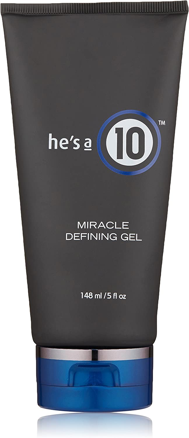 It's a 10 Miracle Defining Gel, 0.3125 Fluid Ounce