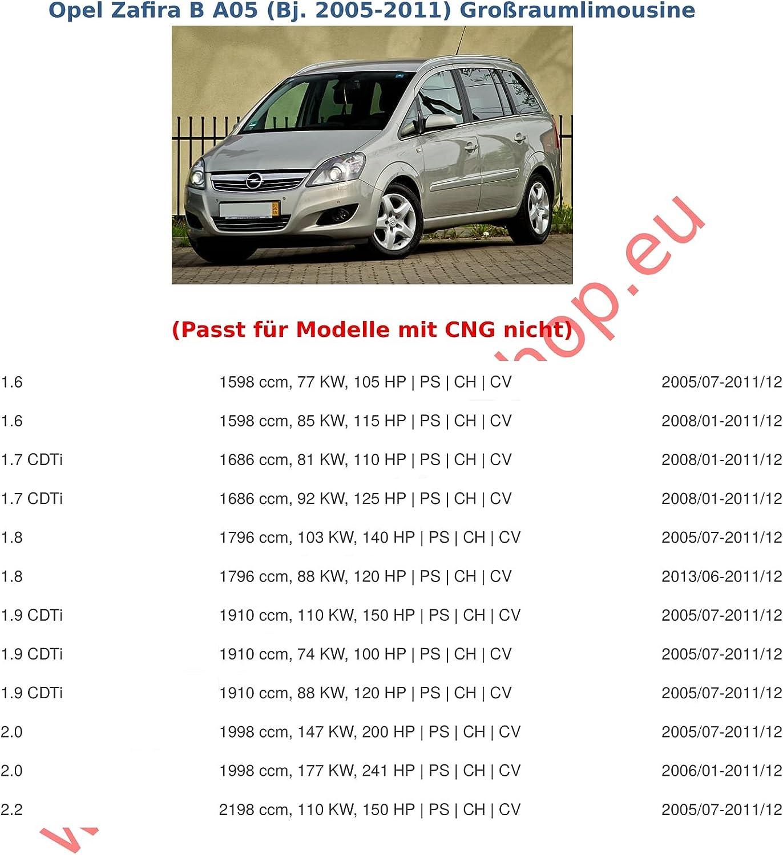 Faisceau Standard 7 Broches Opel Zafira Imiola O//019 ATTELAGE 99 /à 06//05