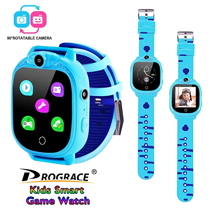Top 10 Apple Watch For Kids With Music