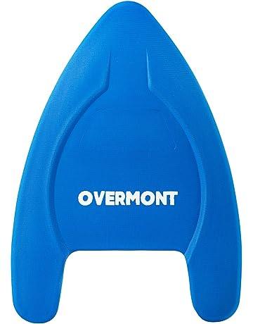 Sicherheitshilfe Schwimmbrett f/ür Schwimmbecken Kickboard f/ür Kinder und Erwachsene blau