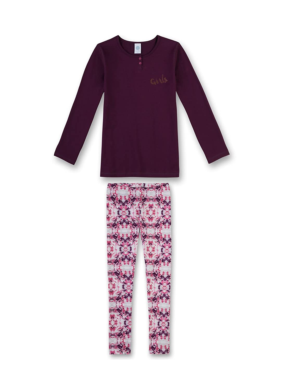 Sanetta Boys Pyjama Lang Set