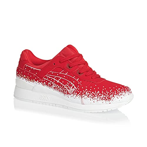 Sneaker Asics Gel Lyte III Red  Amazon.co.uk  Shoes   Bags e2d7d74a65
