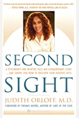 Second Sight Kindle Edition
