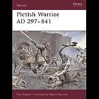 Pictish Warrior AD 297-841