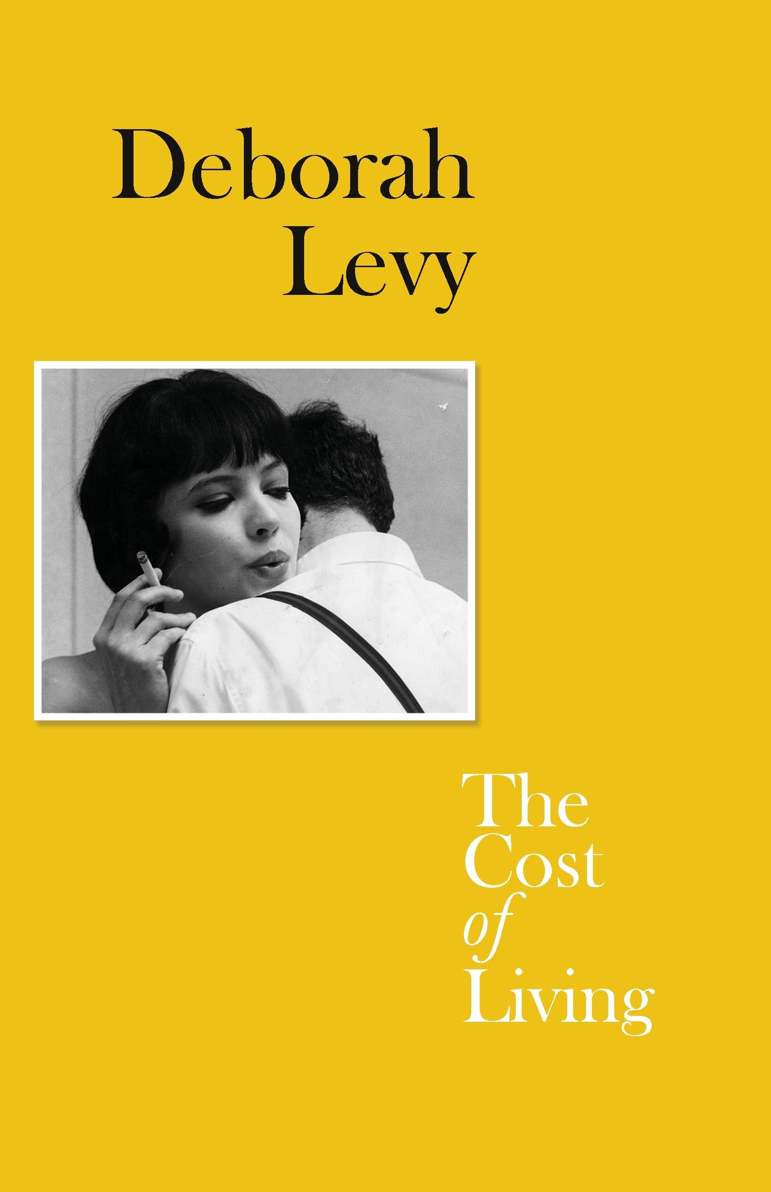 Image result for deborah levy the cost of living