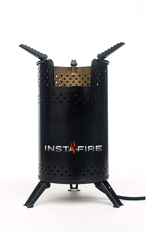 InstaFire Stove