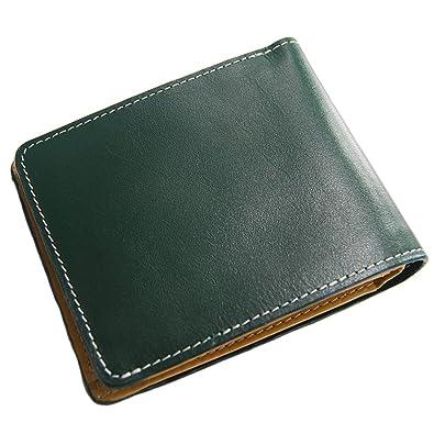 superior quality cfa66 99f27 Amazon | (アーケード) ARCADE 財布 二つ折り財布 本革 スマート ...