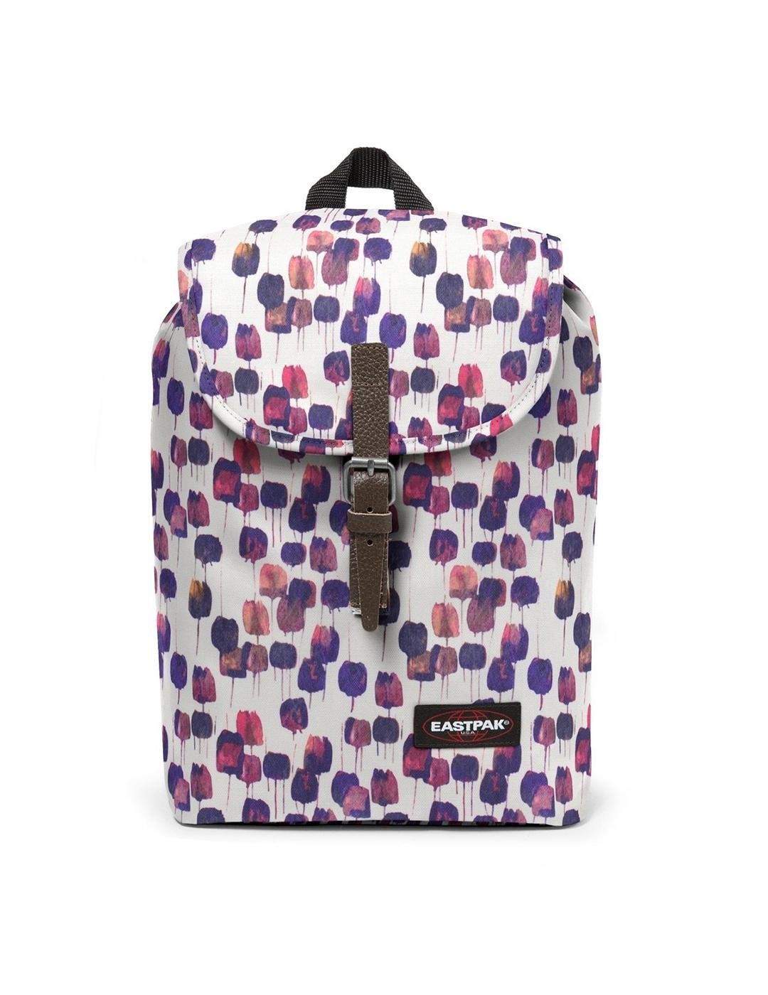 Eastpak Casyl backpack Flow Pink LGSMAs