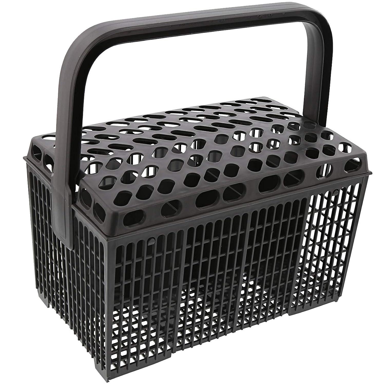 Spares2go - Cesta para cubiertos para lavavajillas AEG (230 x 135 ...
