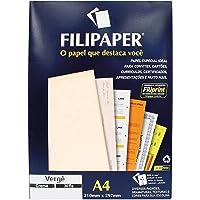 Filipaper 446 Papel A4, Multicolor