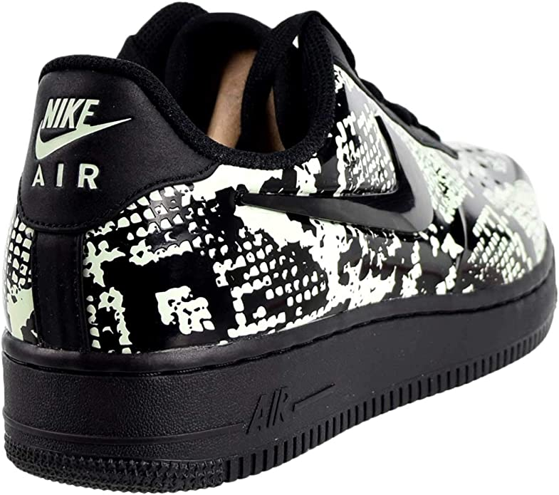 Nike Air Force 1 Foamposite Pro Cup Frosted SpruceBlack AJ3664 300