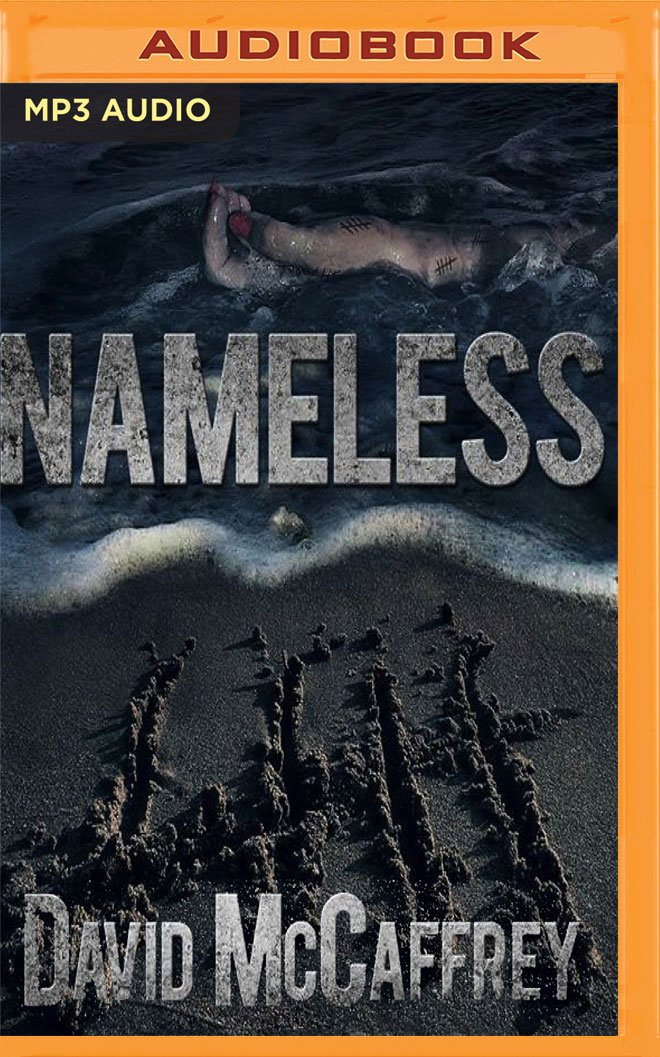 Nameless (Hellbound) pdf epub