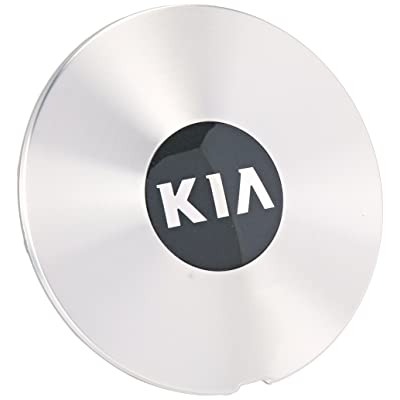 KIA Cap Assy-Wheel HUB: Automotive [5Bkhe0409824]