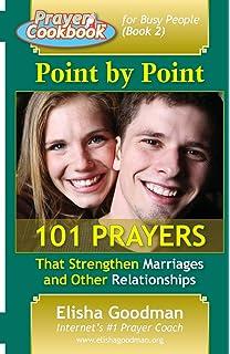 Prayer cookbook for busy people (book 1): 222 golden key prayers.