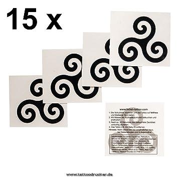 15 X Bdsm Logo Tattoos Triskel Symbol Trieske Bdsm Tattoo 15