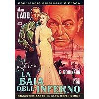 La Baia Dell'Inferno [Italia] [DVD]