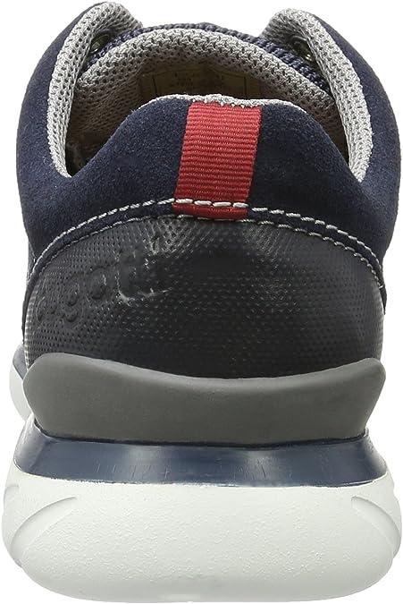 bugatti Herren K420636 Sneaker