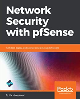 pfSense: The Definitive Guide: Christopher M  Buechler, Jim