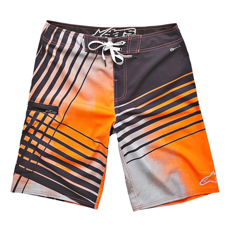 Skydive Mid Length Board Shorts