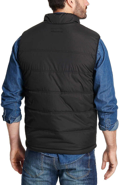 Weatherproof Vintage Mens Reversible Vest