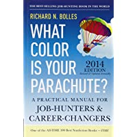 Image for What Color Is Your Parachute? 2014: A Practical Manual for Job-Hunters and Career-Changers