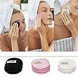 Reusable Makeup Remover Pads - Eco Friendly Zero