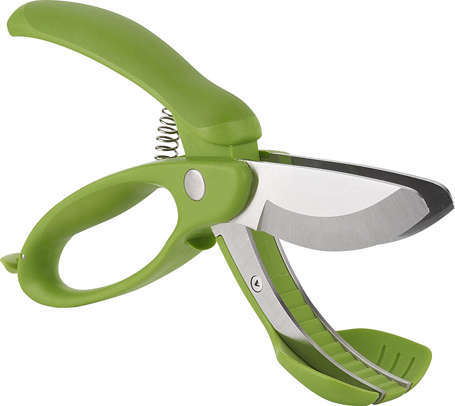 Trudeau 09610135 Toss and Chop Salad Tongs