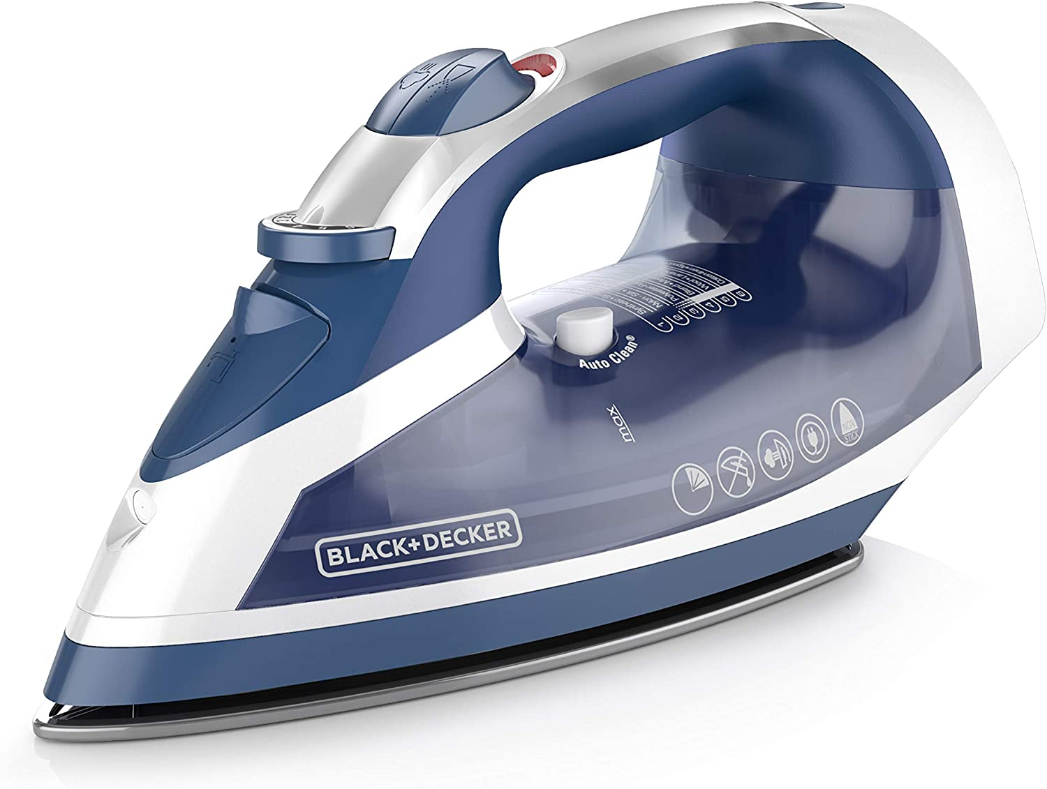 BLACK+DECKER ICR16X, Blue