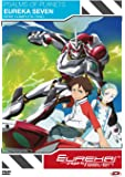 Eureka Seven - The Complete Series (Episodes 01-50) (7 DVD)