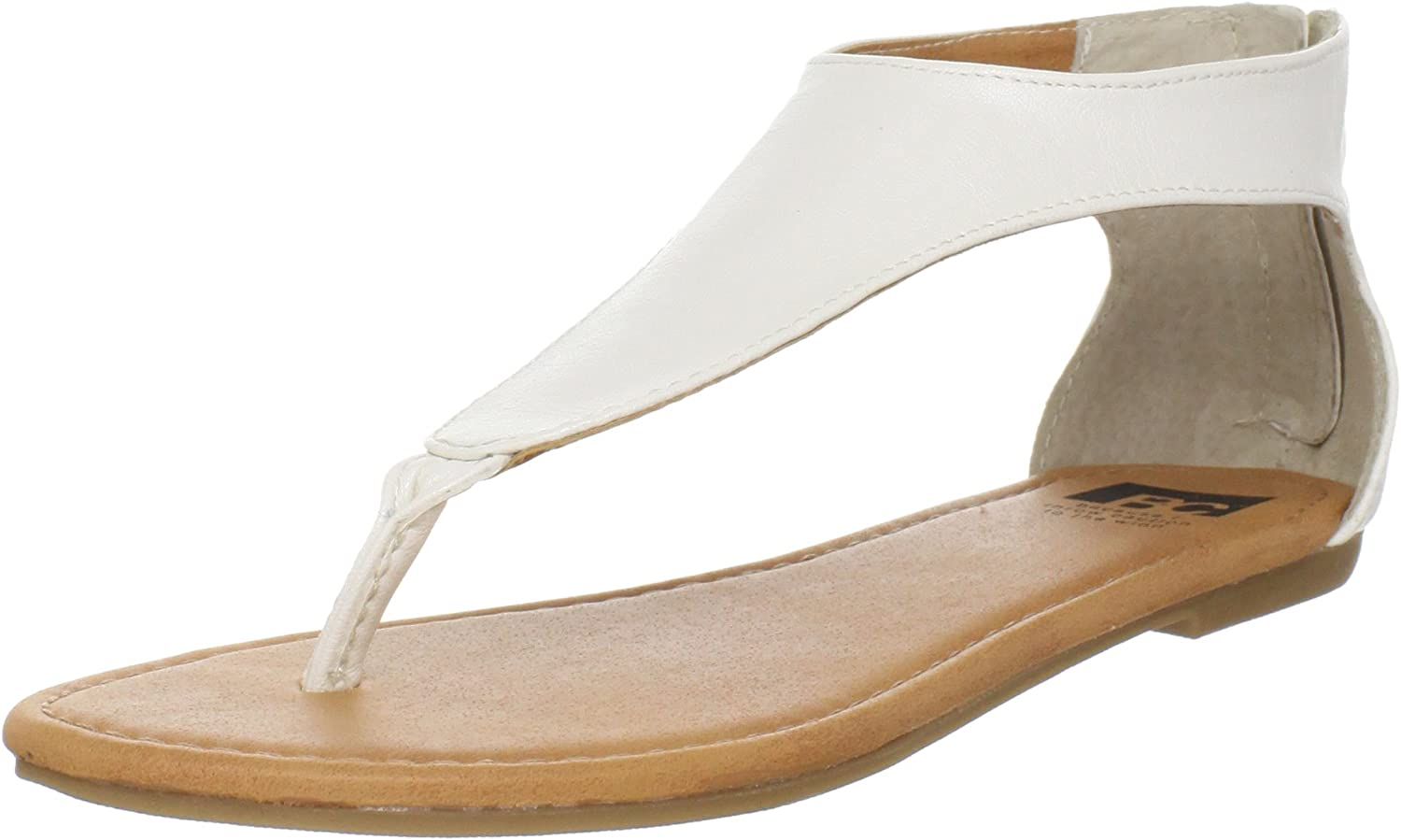 Max 51% OFF BC Footwear Women's Green-Eyed Monster Sandal 70% OFF Outlet Thong