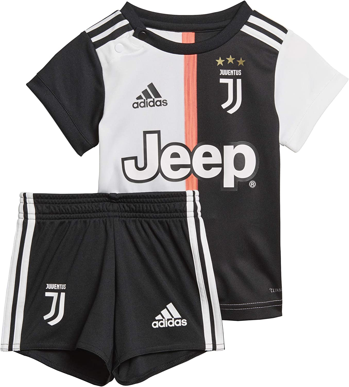 14+ Juventus Kit 2020