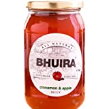 Bhuira Jams Cinnamon and Apple Jelly (470gm)