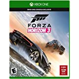 Game Forza Horizon 3 - Xbox One